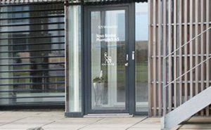 Novo Nordisk Pharmatech site, Køge, Denmark