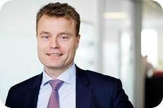 Rasmus Hother le Fevre, Managing Director, CVP